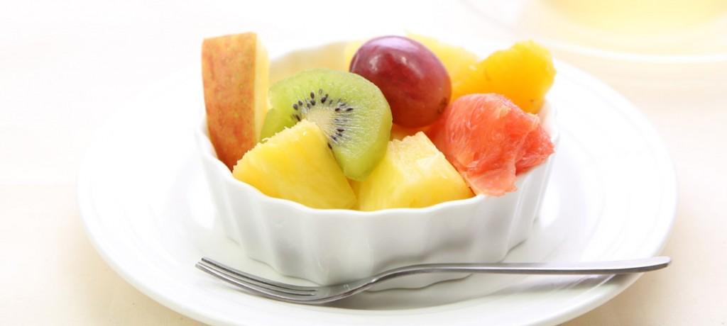 妊娠中は毎日3種類以上のフルーツを食べると良いんだそうです!