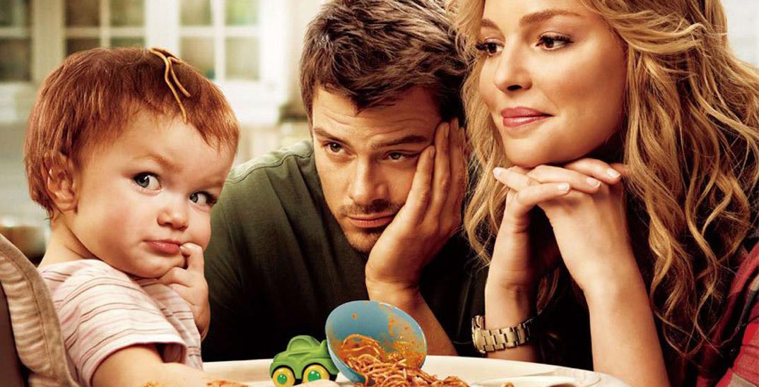 映画「かぞくはじめました」で育児予習。子育てで最も大切なことは…これ?