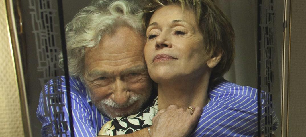 映画「みんなで一緒に暮らしたら?」。老人になっても大切にすべきは友人。