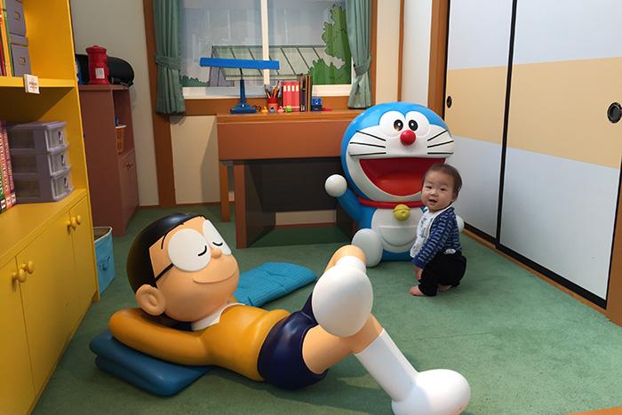 テレビ朝日(ドラえもん)