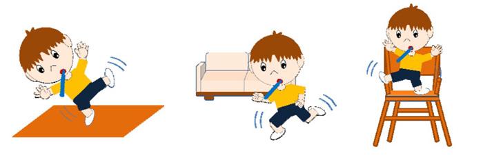 乳幼児の歯ブラシによる事故に注意! (独立行政法人国民生活センター)より