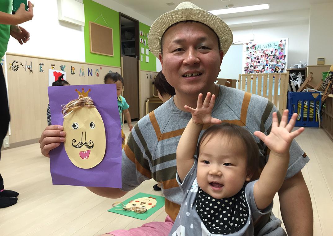 認可と認可外、保育料の差額が支給される! 新制度「いつでも安心保育支援金」がはじまる。広島県限定。