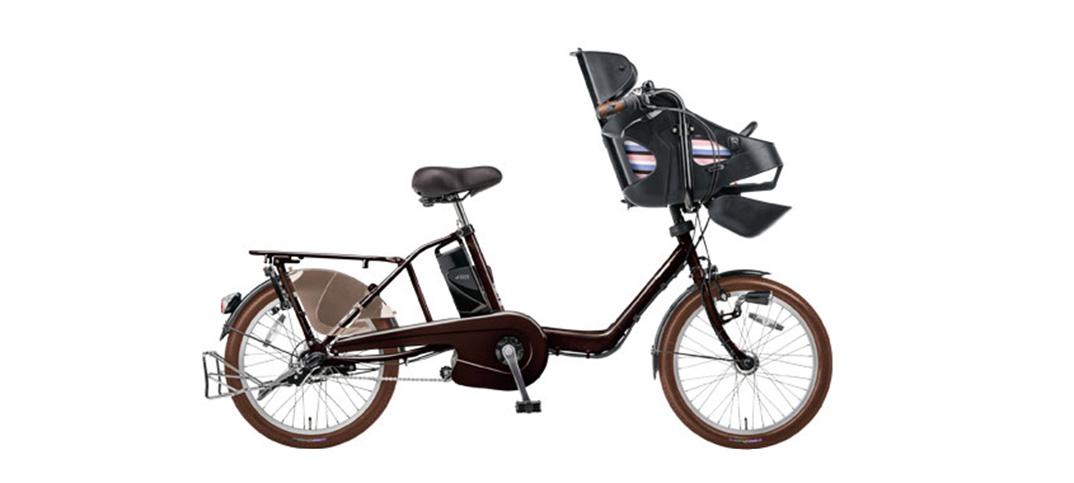 パナソニックの電動自転車6万台がバッテリー発火の恐れでリコール。子育てモデル「ギュット」シリーズも。