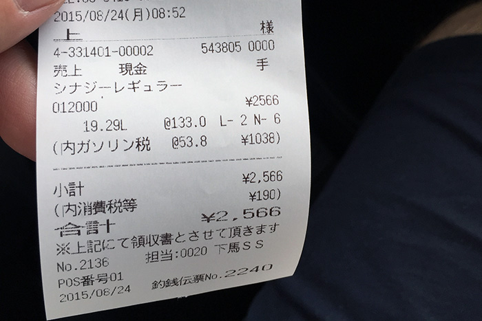 ジャパンレンタカー渋谷店