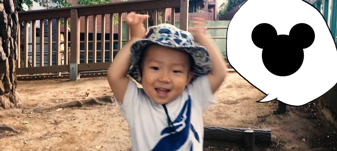 皆さん、アドバイス大感謝! 2歳児と行く初めての東京ディズニーランド&ディズニーシー