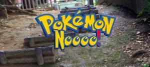 世田谷公園にレアポケモン出現でユーザー大量噴出! アラフォー以降のユーザーが注意すべき危険なこと