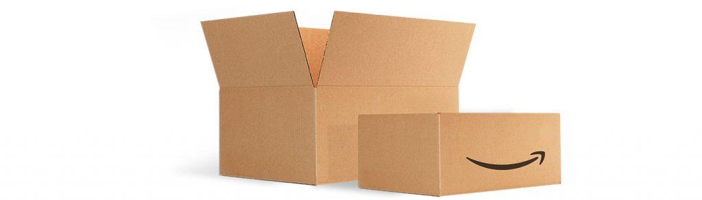 Amazonの配達