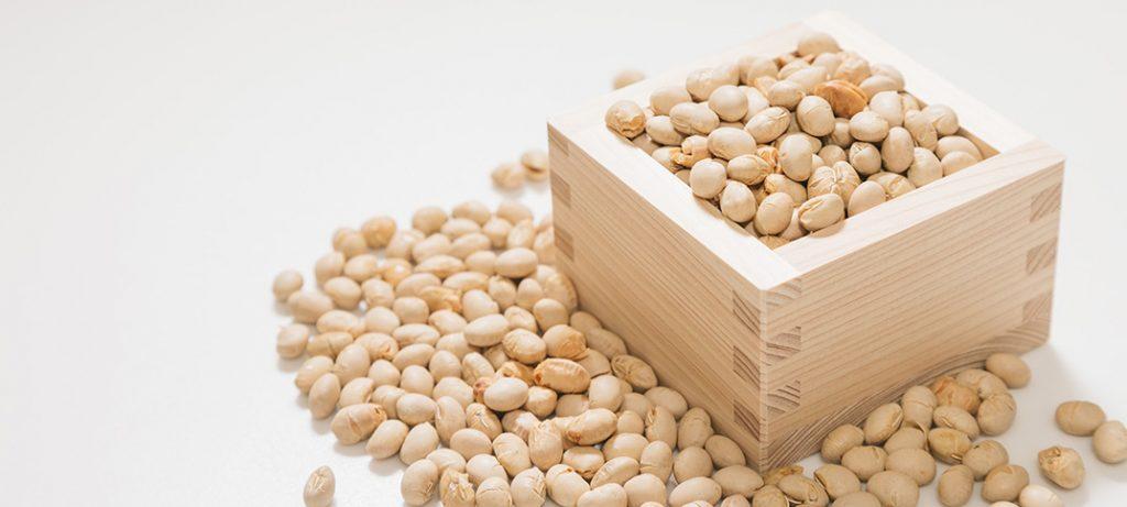 2月3日の節分、3歳までは豆を食べさせないで! 子供の窒息事故が起きています