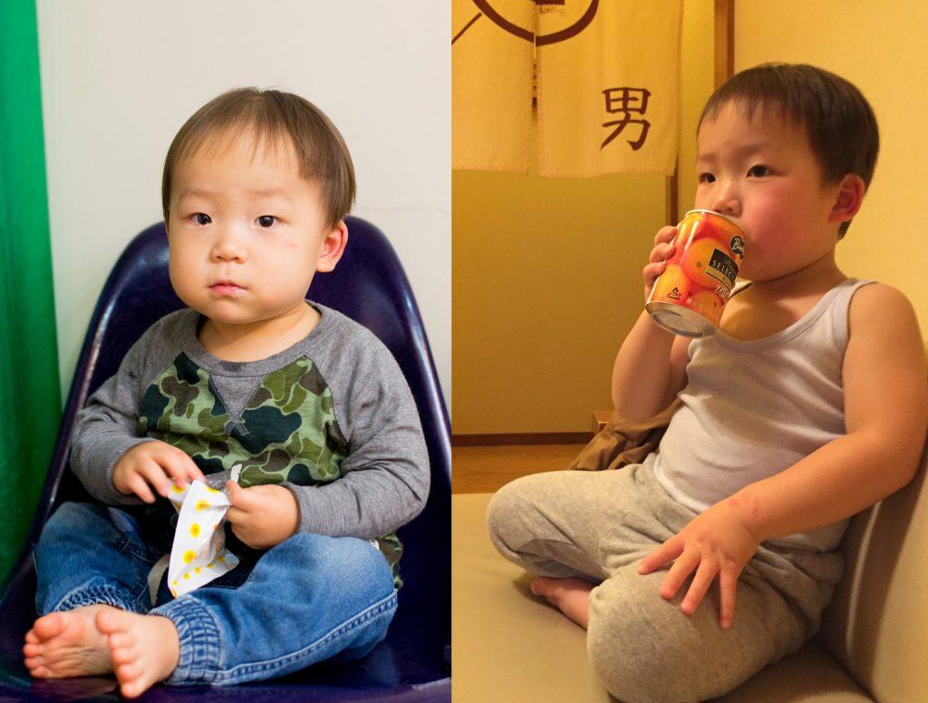 歳 7 体重 1 ヶ月