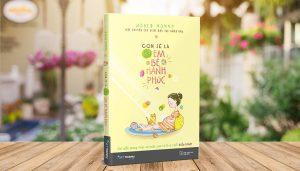 3ヶ国語で展開中の育児サイト「World Mommy」がベトナムで本になりました。
