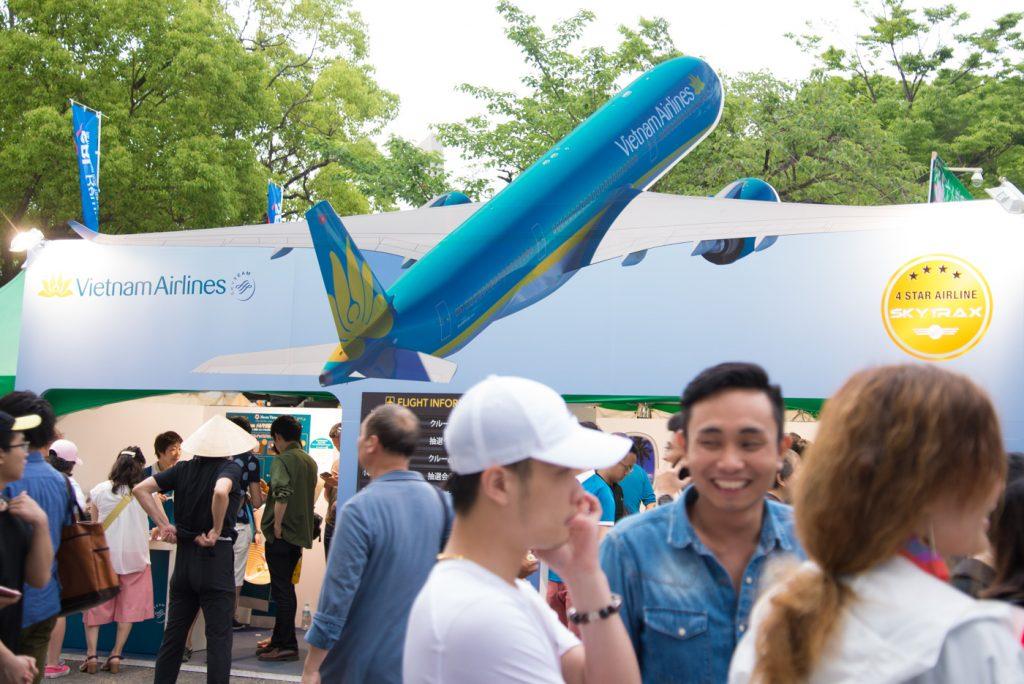 ベトナムフェスティバル 2017 | VIET NAM FESTIVAL 2017