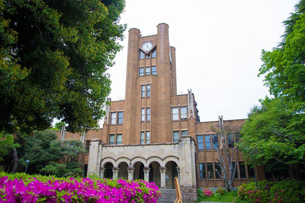 東京大学 校舎