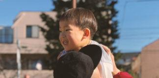1日7秒、本気で抱きしめよう! 子供が「いい性格」に育つ習慣