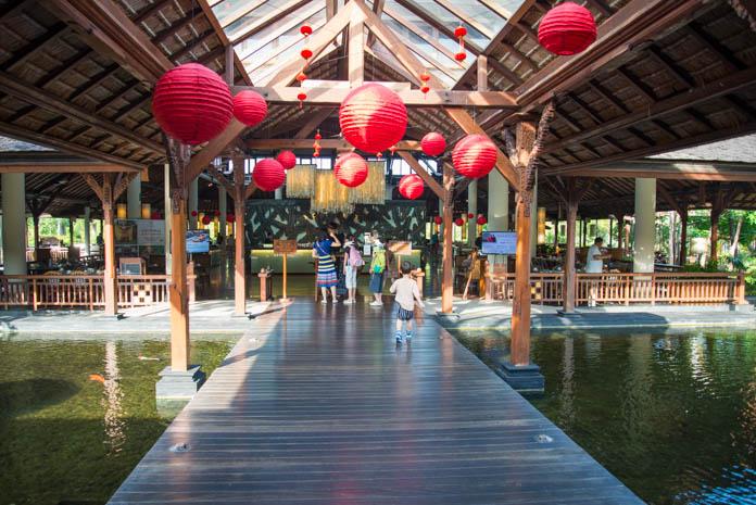 Padma Resort Legian(パドマ リゾート レギャン)Donbiu