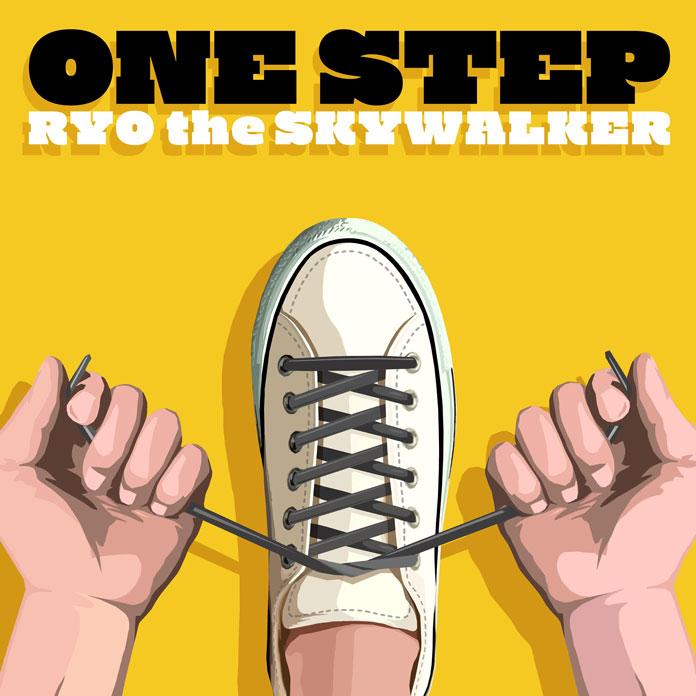 ジャケット画像 RYO the SKYWALKER - ONE STEP