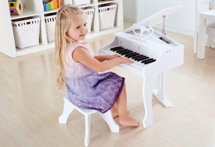Hape デラックスグランドピアノ