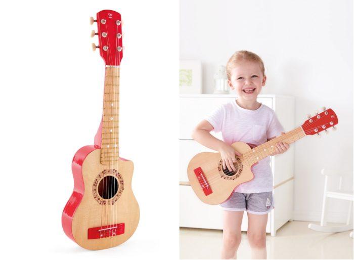 Hape マイファーストギター