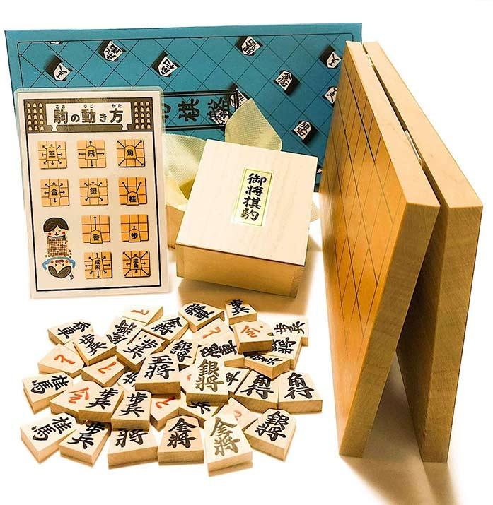 鈴花堂 子供用将棋