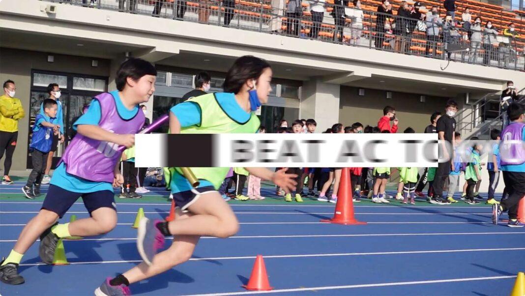 【イベントレポート】BEAT AC TOKYO ランニングスクール のイベントを取材しました!(YouTube)より